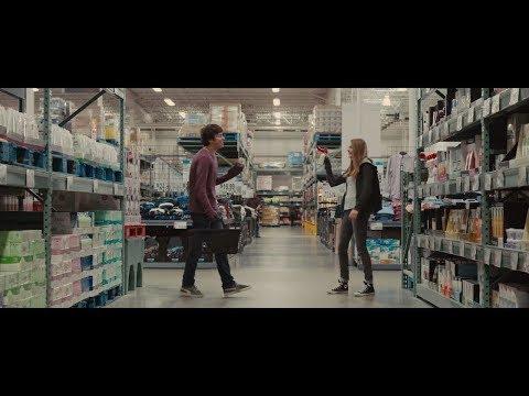 """【日本語字幕】「ペーパー タウン」予告編1/""""Paper Towns"""" Trailer1 Japanese Subtitle"""