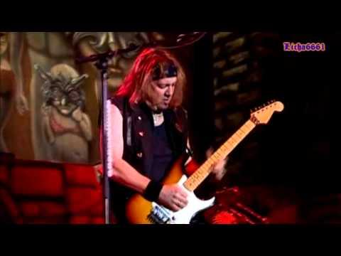 Iron Maiden - Dance Of Death (Subtitulos Español) HD
