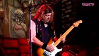 Iron Maiden - Dance Of Death (Subtitulos Español) HD