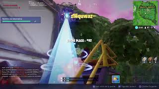 Hau jourdui at 3 p.m. the skine hide fortnite (fr ps4)