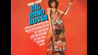 Joe Loss And His Orchestra:  Bossa Nova USA