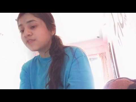 Love yourself cover by Shristy Gautam