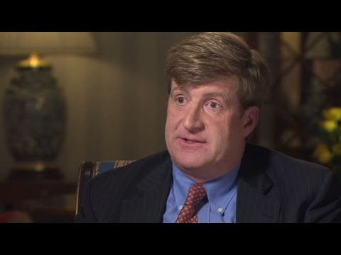 CNN  : Patrick Kennedy 'Why I left Congress'