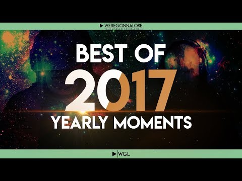 Funny Trolling Reactions on a Variety of Video Games - Best of 2017 Epic Trolling by Weregonnalose