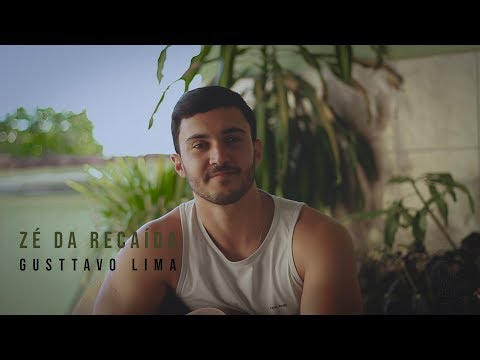 ZÉ DA RECAÍDA - GUSTTAVO LIMA (COVER LUIZ OTÁVIO REIS)