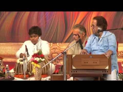 Pandit Hridaynath Mangeshkar With Tabla Player Omkar Kadam Song Lajun Hasane He Mp3