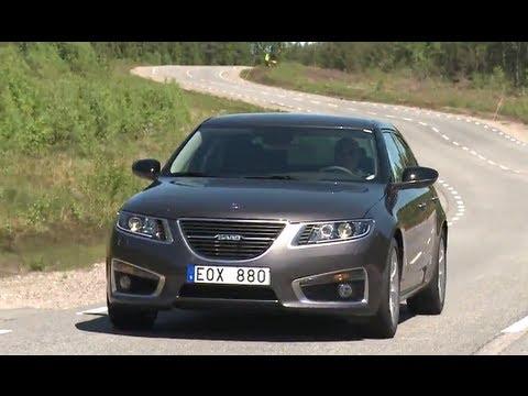 Saab 9 5 Awd Rip Last Road Test Handling Cool Car Commercial Carjam Tv Show 2017 You