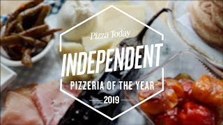 A Look Inside Dante, Pizza Today's 2019 Independent Pizzeria of the Year