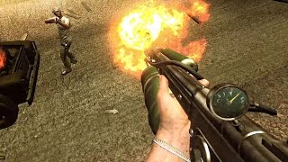 FAR CRY 2 | Random Kills