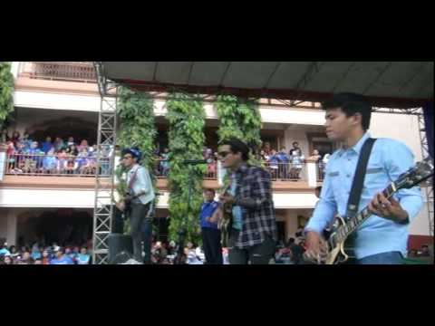 @dam Musik PUP SMK Dinamika P & Band Last Child