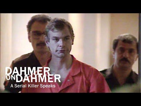 Dahmer on Dahmer: A Serial Killer Speaks Official Sneak Peek - Premiering Nov 11 at 7/6c | Oxygen