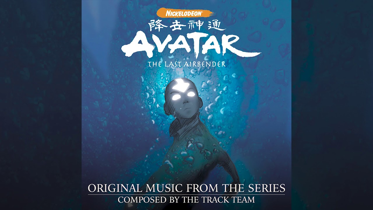 Download Main Theme | Avatar the Last Airbender OST