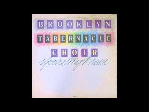 Never Get Enough : Brooklyn Tabernacle Choir