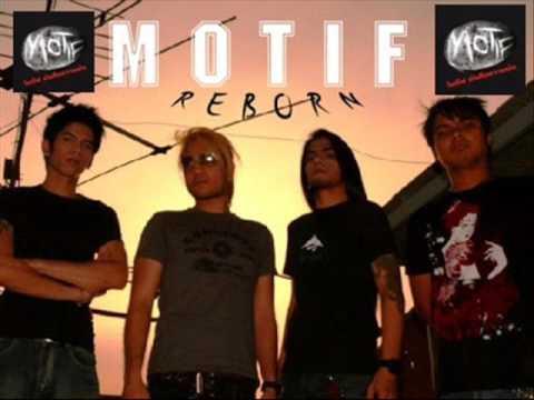 รวมเพลงศิลปินRS MOTIF (โมทีฟ) อัลบั้ม โมทีฟ มันคือความมัน   Official Music Long Play
