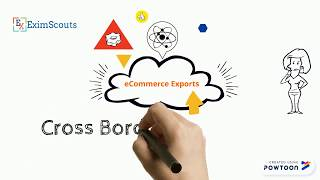 EximScouts | Cross Border eCommerce - An Opportunity | Is it the right time to sell international?