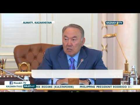 20,000 new jobs to be created in Almaty - Kazakh TV
