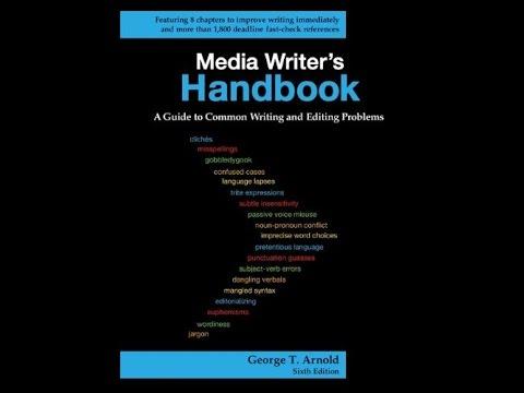 Writing handbook pdf