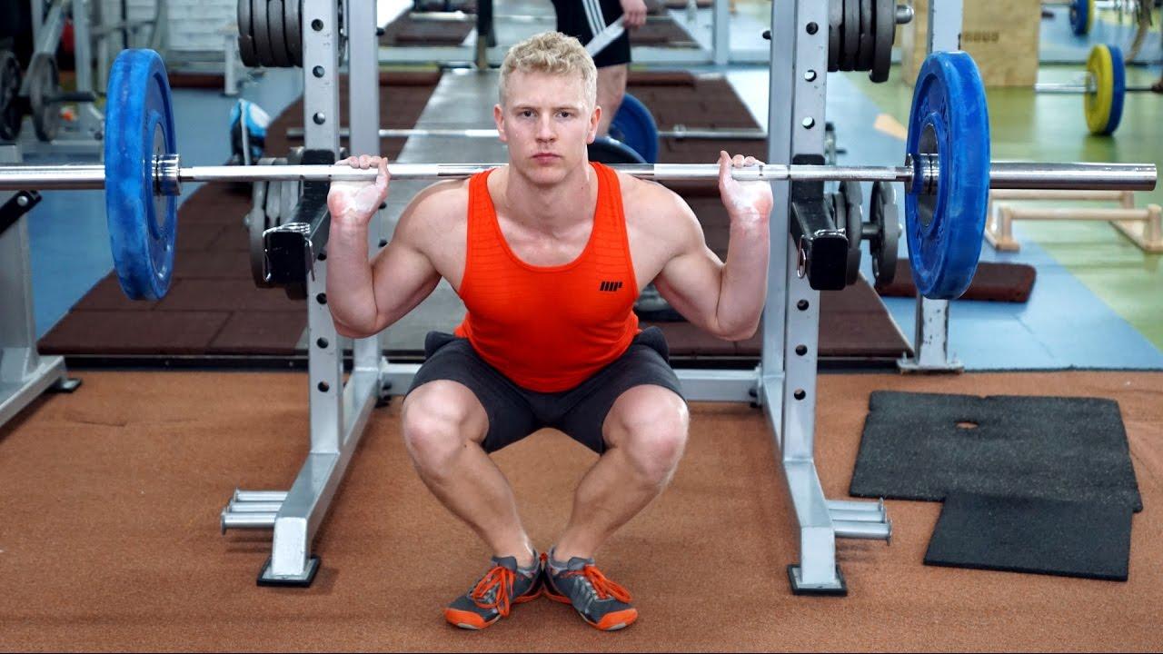 「squat narrow stance」の画像検索結果