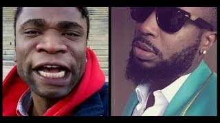 Speed Darlington Slams Tunde Ednut For Saying He Made Him Youtube In 2004 he embarked on a solo career, releasing the album tunde, and in 2013 released his second album, diamond in a rock. speed darlington slams tunde ednut for saying he made him
