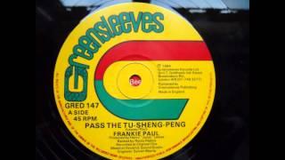 frankie paul - pass the tu-sheng-peng