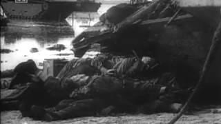 History Channel World War II - Hells Battlefield D-Day Omaha Beach