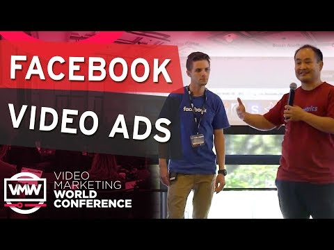 Facebook Video Ads: Dennis Yu, Logan Young & Heather Dopson - Video Marketing World