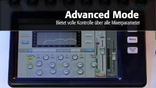 QSC TouchMix Introduction (German)