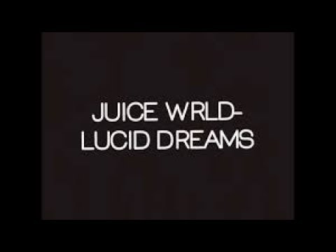 Roblox Id Code For Lucid Dreams Youtube