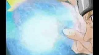 """Naruto and Sasuke """"Zetsubou ni Sayonara"""""""