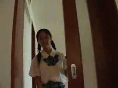 【秘蔵】U-15 グラビアアイドル 小池凛(こいけりん)DVD「少女帝」メイキング映像!
