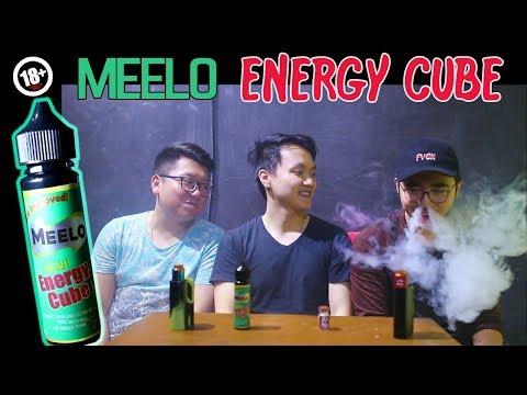 ANV - MEELO ENERGY CUBE