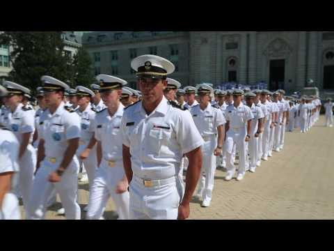 U.S. Naval Academy Institutional Spot