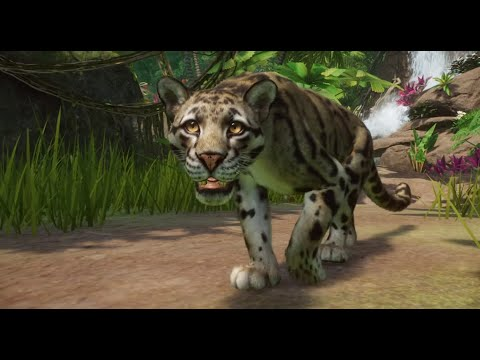 Planet Zoo DLC News: Southeast Asia Animal Pack |