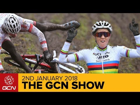 Is Your Cycling New Year's Resolution A Total Waste Of Time? | The GCN Show Ep. 260