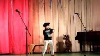 танец Москвич (Глазов Сергей)