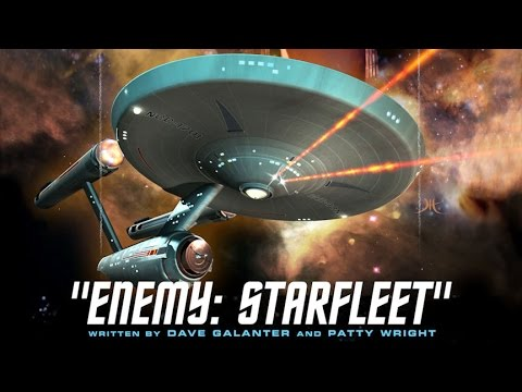 Star Trek New Voyages, 4x06, Enemy Starfleet, Trailer, Subtitles