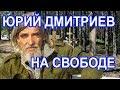 Юрий Дмитриев на свободе Артемий Троицкий mp3