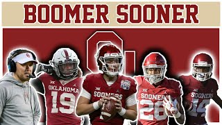 Are the Oklahoma Sooners CFP bound in 2020?