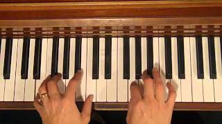 You Are My Sunshine by www.EasyPianoStyles.com
