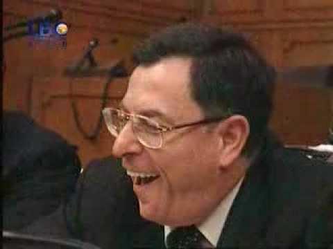 funny lebanese politicians
