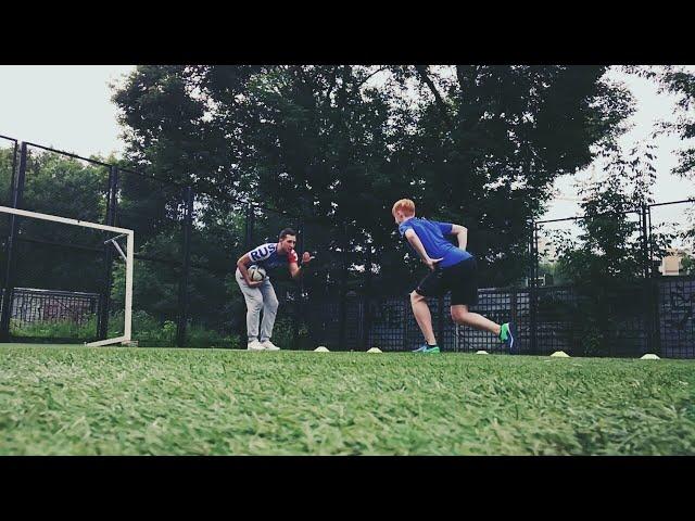 Вадим Гурьев для Academy Rugby Centre: Общие принципы формирования двигательного навыка, ЧАСТЬ 1