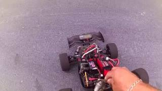 84 8 mph 1 8 losi 8ight tlr buggy castle mamba 2 system castle 2200 kv motor