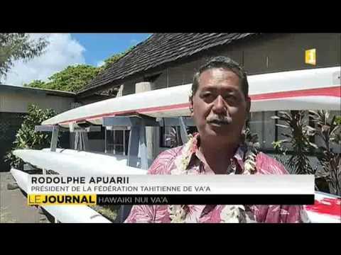Hawaiki nui vaa, une 25e édition spéciale