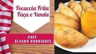 Foccacia Frita Para Vender por Álvaro Rodrigues
