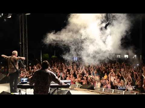 Airlie Beach Music Festival highlights from 2013