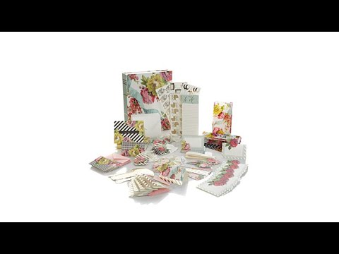 Thumbnail: Anna Griffin Hostess Stationery Set