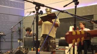 JJ DOOM 'WINTER BLUES' live on BBC Radio 4
