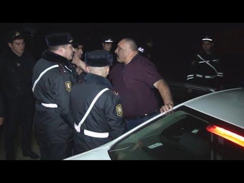 DYP - Astara  sərxoş sürücülər cəzalandırılıb