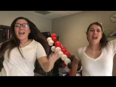 2018-2019 Tri-Valley Yearbook Lipdub