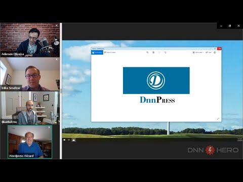 DNN News - March/2019 - DNNHero.com - The DNNPress Episode